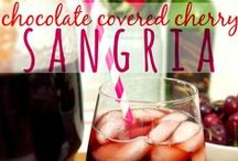 Recipes: Beverages & Drinks / Drinks, beverages, punch and smoothie recipes