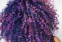 Stylish Curl hair / Cabelos exóticos estilosos ...
