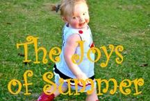 Seasons | Summer / Celebrating the season of summer
