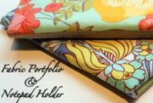 Sewing: Accessories / Sewing tips, ideas and tutorials for accessory items