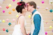Novidades do Blog / DIcas e inspirações para o casamento dos seus sonhos!