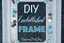 DIY Crafts / DIY Craft Ideas and Tutorials