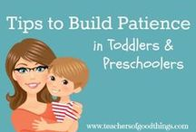 Parenting Tips & Resources / Great parenting advice and tips, resources for parents