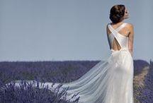 Vestido de noiva e casamento / Vestidos de noiva lindos de viver para você se inspirar e suspirar
