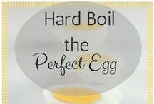 Recipes: Extras / Recipe tips, snack recipes and ideas