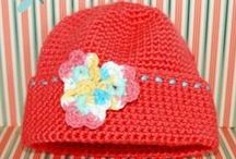 Crochet / Crochet ideas and tutorials