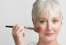 Beauty over 50 / A collection of helpful hints and beauty tips for women over 50
