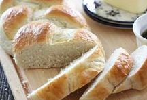 Recipes: Breads / Bread recipes
