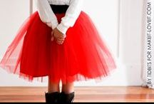 Sewing: for Girls / Sewing ideas, tips and tutorials for girls