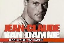 Jean Claude Van Damme / Jean-Claude Camille François Van Varenberg was born on October 18, 1960, in Berchem-Sainte-Agathe, Brussels, Belgium.  A champion martial artist and bodybuilder as a teenager, he used his physical abilities to become the star of such American action flicks as Bloodsport (1988) and Double Impact (1991). Van Damme endured personal and professional difficulties beginning in the 1990s, but has since regained some of his star power.