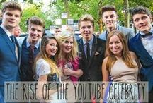 YouTuber / My favourite YouTuber and Blogger