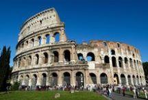 European Vacations / Information, Travel Ideas, Travel News & Tips on European Destinations