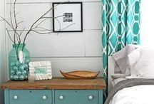 Home Decor | Beachside / Beach and coastal living ideas and decor