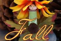 CDJ | Autumn | Fall / Focus on creating daily joys and celebrating the season of fall or autumn