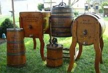 Butter Churns.... / by Cindy McCoy