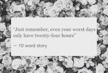 Quotes / Quotes :3
