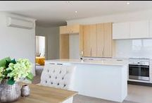 Kitchen Inspirations / Classic Builders have put together these images to excite and inspire you on ideas for your dream kitchen. We hope you enjoy these pictures of past kitchens completed for our  Classic Builders dream homes.