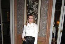 Van de Manuela / Street style, clientas, amigos, bloggers...
