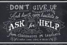 Lettering-Chalkboard
