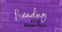 2016 :: Reading List / Books I am reading this year - Follow my progress on Goodreads.com! https://www.goodreads.com/user/show/2352629-heather     reading   books   book recommendations   bookworm   comics   Fantasy   Urban Fantasy   Geek
