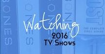 2016 :: TV Shows I'm watching / The list of TV shows I'm watching in the year 2016. Follow my progress on Trakt.tv! - https://trakt.tv/users/jadedlioness    TV   TV Shows   Shows   Watching   Superhero   Fantasy
