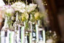 Decoração de casamento / Dicas, idías e inspiraçõs para a decoração do seu casamento