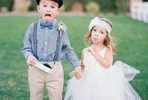 Damas, Pajens e Daminhas de Casamento / Fotos, dicas e inspirações de roupas e acessórios de damas e pajens de casamento. Também tem fornecedores reais para você contratar tudo o que precisa :)