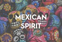 Mexican Spirit