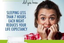 Sleep Facts... Did you know?