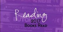2017 :: Reading List / Books I am reading this year - Follow my progress on Goodreads.com! https://www.goodreads.com/user/show/2352629-heather    reading   books   book recommendations   bookworm   comics   Fantasy   Urban Fantasy   Geek
