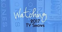 2017 :: TV Shows I'm watching / The list of TV shows I'm watching in the year 2017. Follow my progress on Trakt.tv! - https://trakt.tv/users/jadedlioness    TV   TV Shows   Shows   Watching   Superhero   Fantasy