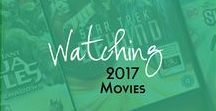 2017 :: Movies Watched / The list of TV shows I'm watching in the year 2017. Follow my progress on Trakt.tv! - https://trakt.tv/users/jadedlioness    Movies   Films   cinema   Watching   Superhero   Fantasy   Action   Geek