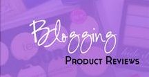 Blogging :: Product Reviews / A collection of product reviews from my blog Just Geeking By! | Geek | Beauty | Jewellery | Make Up | Skin Care |