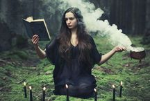 Wicca | woodland / Our temple, our place. Talk to plants, touch trees and breath woodland air.