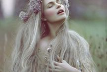 Wicca | white witches / White witches, pure and holy souls