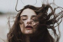 Wicca | wind spirit / Breath this air, control the storm.  Feel the wind on your skin, look up at the sky