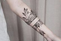 Tatoos | arm