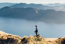 Travel | New Zealand