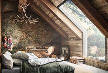 Home | Pagan bedroom