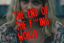 Screen | the end of the f***ing world