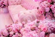 Floral / by Rica Eisen