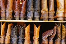 Cowboy (girl) boots