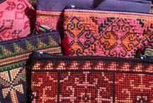 Pretty Bags, Pretty Wallets / beautiful bags and wallets