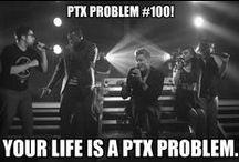 PTX Problems / We are the creators of PTX Problems! #pentatonix