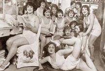 Cabaret 1920's