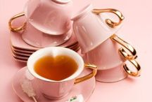 Teacups & Teapots