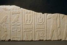 Egyptian Art / Art of ancient Egypt