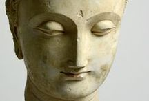 Buddha / Samples from our world renowned collection of Buddha sculptures