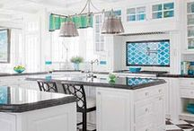 Cool Dreamy Kitchens