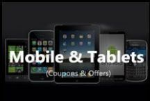 Mobiles & Tablets / Get the latest deals and offers on mobiles and tablets from nokia, samsung, karbonn, micromax and other premium brands.
